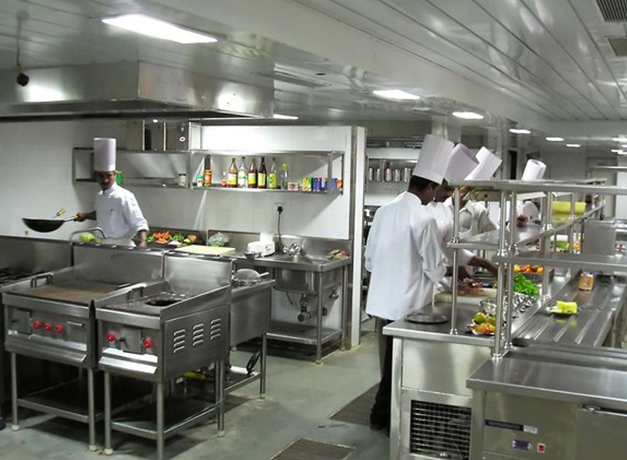 Commercial Kitchen Repair San Antonio